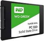 Western Digital GREEN 240GB Desktop Internal Solid State Drive (WDS240G2G0A)
