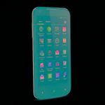 iBall Andi 4.5d Dual SIM Mobile Phone-White