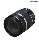 Tamron B008 AF 18-270 mm F/3.5-6.3 Di-II VC LD Aspherical (IF) Macro Lens for Canon