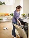 iRobot 300 Series Braava 390t Floor Mopping Robot