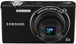 SAMSUNG SH100 Point & Shoot Camera