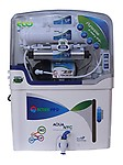 Active Pro NYC ECO 15 Ltr ROUV Water Purifier