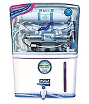 BLAZE SOLUTION Aqua Plus 15 L 14 Stage RO UV UF TDS Alkaline Water Purifier