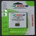 ERD Mobile Battery For Samsung Galaxy Note N7000