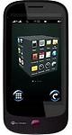 Micromax X550 QUBE (Black)