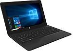 Micromax Canvas Lapbook Atom Quad Core - (2 GB/32 GB EMMC Storage/Windows 10 Home) L1161 (11.6 inch, 1.3 kg)