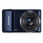 Samsung Smart WB200F Point & Shoot (Black)
