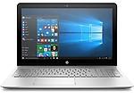"HP Envy -15 15.6"" i7-7500U 7thGen 16GBDDR4 512GBSSD 4K UltraHD(3840x2160) IPS LED No DVD Drive Back-lit Keyboard Windows10 Professiona"