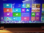 HP - ENVY Touch-Screen Ultrabook 14 - 4GB Memory - 500GB Hard Drive