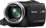 Panasonic HC-V270 PANASONIC HC-V270 CAMCORDER Camcorder