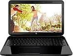 HP 15-r201TX 15.6-inch (Core i3 4005U/4GB/500GB/DOS/2GB Nvidia Graphics)