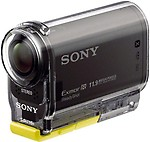 Sony HDR-AS30V Camcorder - Black