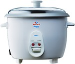 Bajaj Majesty RCX 5 Electric Rice Cooker(1.8 L)