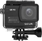 SJCAM SJ8 Pro 4K (with Sports Kit) Sports and Action Camera( 12 MP)