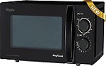 Whirlpool 20 L Grill Microwave Oven(Magicook 20 L Deluxe M-B)