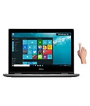 Dell Inspiron 13 5368 2-in-1 (6th Gen Intel Core I3- 4gb Ram- 1tb Hdd- 33.78 Cm (13.3) Touch- Windows 10)