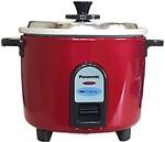 Panasonic SRWA10-GE9-BURGANDY Electric Rice Cooker