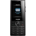 Philips-X513 (Black)