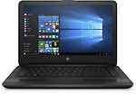 HP Core i3 6th Gen - (4 GB/1 TB HDD/Windows 10 Home) 14-ar005TU Notebook(14 inch)