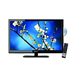 """Supersonic SC-2412 24"""" Widescreen LED HDTV"""