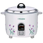 Premier Electric Rice Cooker 22E 2.2Ltr