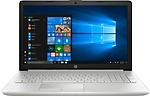 HP 15 Core i3 7th Gen - (4GB/1 TB HDD/Windows 10 Home) 15-da0326tu (15.6 inch, 1.77 kg)