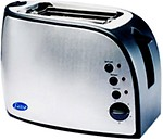 Glen GL 3018 2 Slice Pop Up Toaster