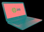 HP 240 G3 (L1D85PT / K1C59PA) Series (4th Gen Intel Core i3- 4GB RAM- 500GB HDD- 35.56 cm (14)- DOS)