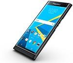 BlackBerry Priv Black STV100