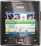 Nokia X5-01 (Pink)