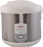 United X704-28 Electric Rice Cooker