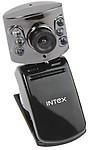 INTEX Pc Webcam Night Vision 601k (IT-306WC)