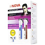 Nova Professional Body Groomer Hair Trimmer For Men-Nhc-6011-Color May Vary