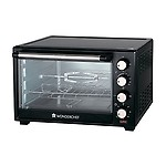 Wonderchef 63152221 40-Litre Oven Toaster Grill