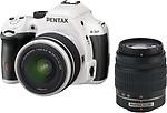 Pentax K 50 DSLR Camera