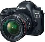 Canon DSLR EOS 5D MARK IV 24-70mm DSLR Camera