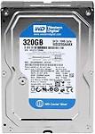 Western Digital 320 GB SATA Hard Drive