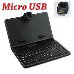 7 Inch Usb Keyboard Case Cover For Tab