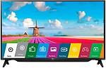 LG 108cm (43 inch) Full HD LED TV (43LJ548T)