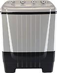 Panasonic 6.8 W65h3hrb Semi Automatic Top Load Washing Machine