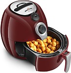 Kenstar OF-KOA15CJ3-CFK Air Fryer(3 L)