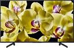Sony Bravia X8000G 138cm (55 inch) Ultra HD (4K) LED Smart Android TV(KD-55X8000G)
