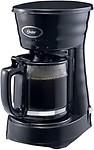 Oster BVSTDCUS 4 Cups Coffee Maker