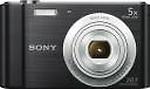 Sony Cyber-Shot DSC-W800 Digital Camera Classic Bundle