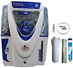 Aquagrand AQUA EPIC AT 15 L RO + UV + UF + TDS Water Purifier