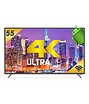 Wybor W55ms164k 140 Cm ( 55 ) Smart Ultra Hd (4k) Led Television