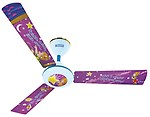 Luminous Play Ceiling Fan Twinkle Twinkle