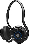 Portronics Muffs Wireless Over Ear Headset