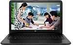 HP 15-AC650TU Portable 4th Gen Intel Core i5 Processor-4210U-4GB RAM-1TB HDD-DOS