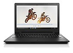Lenovo Ideapad 110 80T700EMIH 15.6-inch (Pentium N3710/4GB/500GB/DOS/Integrated Graphics)